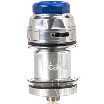 Augvape intake Best RTA Vape Tanks for flavor and clouds 350