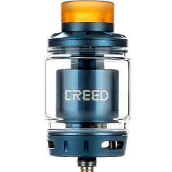 Geek Vape Creed Best RTA Vape Tanks for flavor and clouds 350