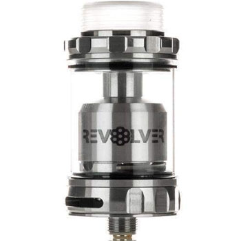 Revolver Best RTA Vape Tanks for flavor and clouds 350
