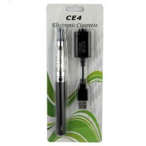 EGO-T CE-4 Starter Kit E-Cig Vape Ranker 500