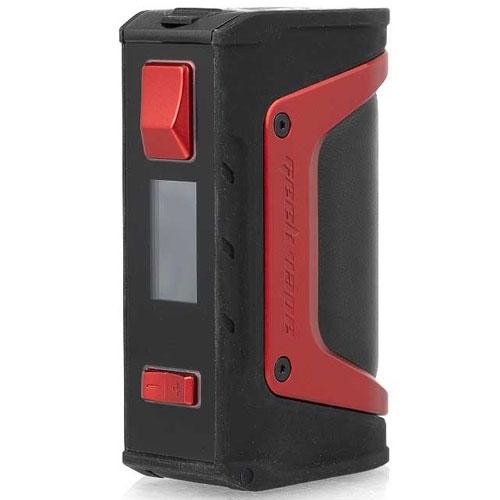 GeekVape Aegis Legend 200W TC Box Mod Vape Ranker 500