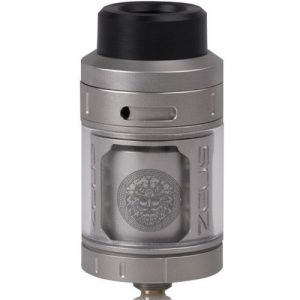 Geekvape Zeus RTA Leak Proof Dual Vape Ranker 500