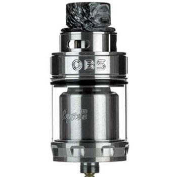 OBS Engine II 26mm Best Leak Proof RTA Tanks Vape List Guide 350