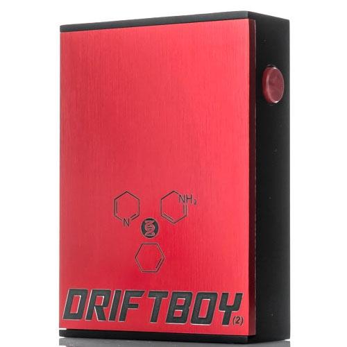 Project Sub-Ohm Edition BMI Driftboy Vape Ranker 500