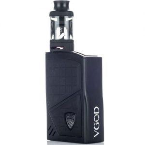 VGOD Pro 200W TC Starter Kit Vape Ranker 500