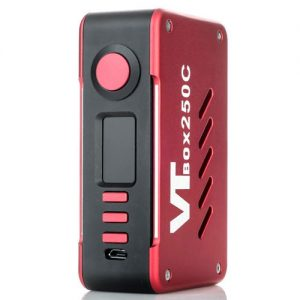 VapeCige VTbox250C DNA 250C 200w Box Mod Vape Ranker 500