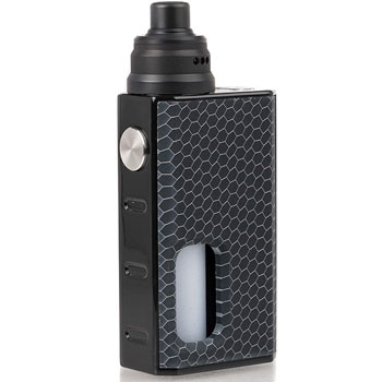 WISMEC LUXOTIC BF Unregulated Squonk Mods Squonking Vape Guide 350