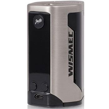 Wismec Reuleaux RX Gen3 Best Vape Mods Box Mod Vaping 350