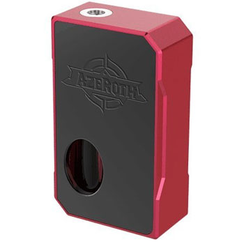 coilart Azeroth squoning Unregulated Squonk Mods Squonking Vape Guide 350