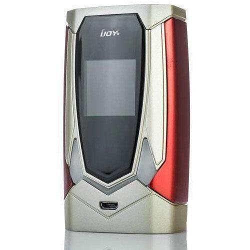 iJoy Avenger 270 234W Voice Control Box Mod Vape Ranker 500