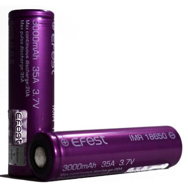 Efest-IMR-18650-3000mAh-35A-Battery-676