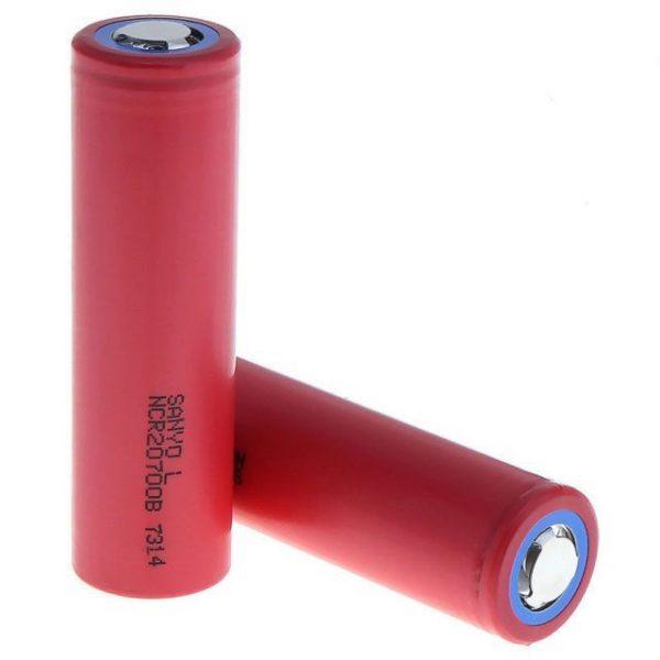 Sanyo-NCR20700B-4000MaH-15A-20700-Flat-Top-Battery-676