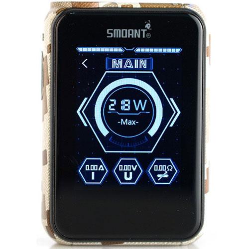 Smoant-Charon-TS-218-Touch-Screen-Mod-500
