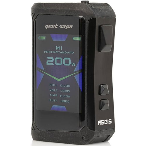 GeekVape Aegis X Vape Mod-500x500