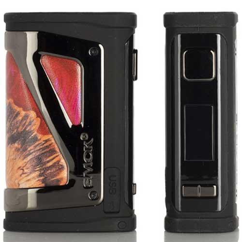 SMOK SCAR-18 230W BOX MOD 500x500